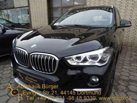 BMW Baureihe X1 xDrive20d xLine Panoramadach 8Fach