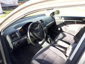 VW Jetta Comfortline