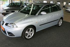 SEAT Ibiza Sport Edition -SZH-Klimaautomatik-
