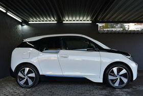 BMW i3 e Drive 60 Ah/LED/Navi/Kamera/SHZ/Schnell-Lad