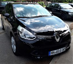 Renault Clio LIMITED ENERGY TCe 90