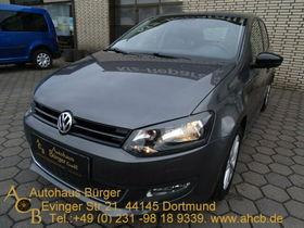 VW Polo V Style ALUFELGEN  Sitzheizung CD