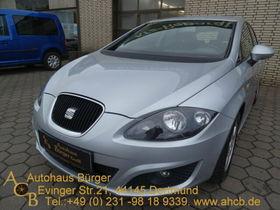 SEAT Leon Stylance / Style Steuerkette neu Scheckheft