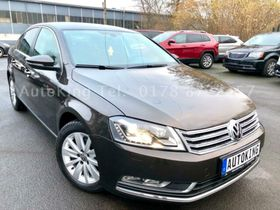 VW Passat Lim.2.0 TDI  Comfortline BlueMotion