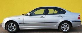 BMW 3er-Reihe 318d Limousine, 2002, 202 000 km, € 3.000, FIXPREIS!!