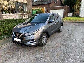 Nissan Qashqai HEUT KAUFEN!