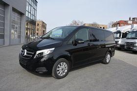 Mercedes-Benz V 220 BE lang LED/ILS/Navi/8 Sitze