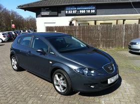 Seat Leon 1.4 Sport Limited