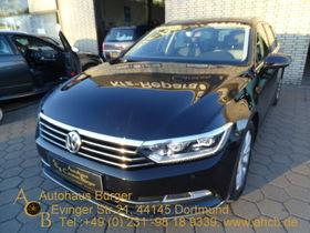 VW Passat Variant Highline 4Motion BMT/Start-Stopp
