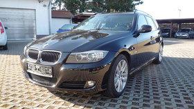 BMW 318i Xenon Klimaautomatik SHZ gepflegt