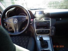 Mercedes-Benz 220 C  CDI Sportcoupe