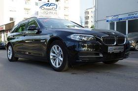BMW 520d Touring/Navi/PDC/dunkle Scheiben/Steptronic
