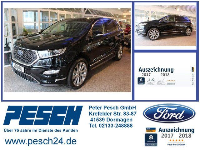FORD Edge 2.0 TDCi Bi-Turbo Vignale Start/Sopp