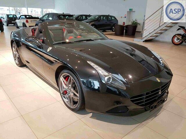 Ferrari California T HANDLING SPECIALE PAKET KARBON KERAMIK