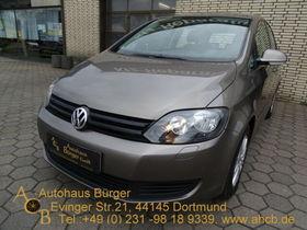 VW Golf VI Plus Trendline Alufelgen Radio-CD