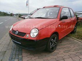 VW Lupo Basis  TÜV 2 Jahre