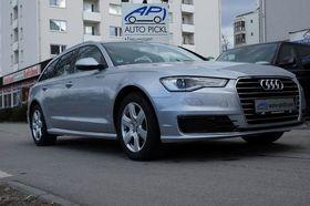 Audi A6 Avant 2.0 TDI ultra/Navi Plus/Pano/Sportsitz