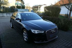 Audi A6 Avant 2.0 TDI ultra/Sportsitze/Navi/Pano/AHK/