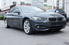 BMW 420d Grand Coupe xDrive Luxury Line/Led/Head-up/