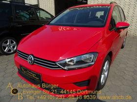 VW Golf VII Sportsvan Comfortline BMT/Start-Stopp