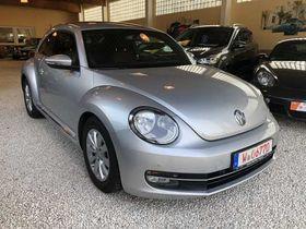VW Beetle 1.2 TSI Blue Motion Technologie
