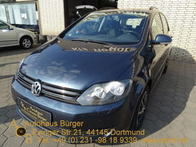 VW Golf VIPlus Comfortline Allwetterreifen Navi PDC