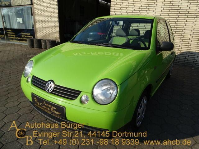 VW Lupo-CD-Radio-Tüv bis Okt.2020