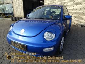 VW New Beetle 1.6 Radio-CD-Wechsel Allwetterreifen