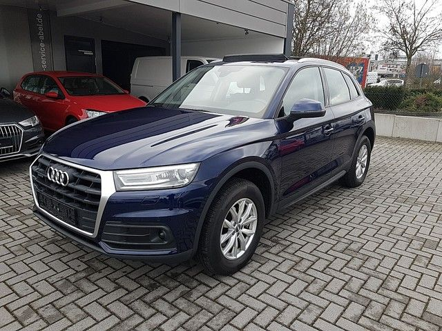 Audi Q5 2.0TDI LED|PANOD|STHZ|ACC|VIRTUAL|
