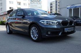 BMW 118i Advantage/Navi/Sportsitz/SHZ/PDC/NP39.200,-