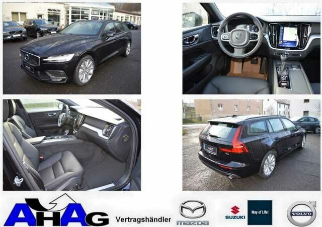 VOLVO V60 T5 Geartronic Momentum -LED+Standh.+3xPDC- -LED+Standh.+3xPDC-