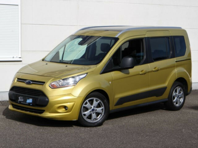 FORD Tourneo Connect 1.0 EB Trend Panoramadach Klima