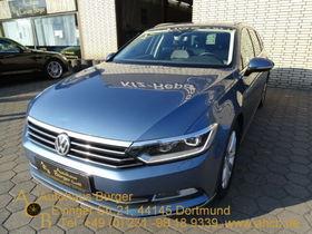 VW Passat Highline 4Motion BMT  2.0 TDI R-Line