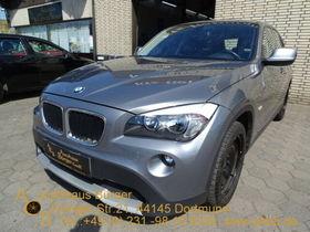 BMW Baureihe X1 sDrive 18i-8Fach-Scheckheft