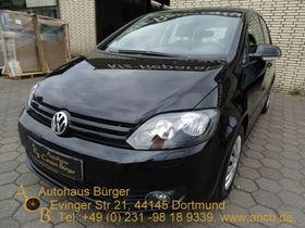 VW Golf Plus 1.4 TSI 8-Fachbereift-Alufelgen