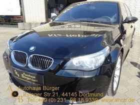BMW Baureihe 5 Lim. M5-Volleder-2.Hand
