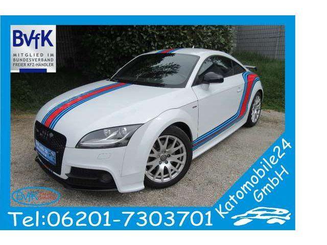 Used Audi Tt 2.0 TDI quattro