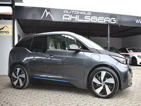 BMW i3 REX 94 AH/Navi/LED/ACC/GSD/Leder/Schnell-Lade