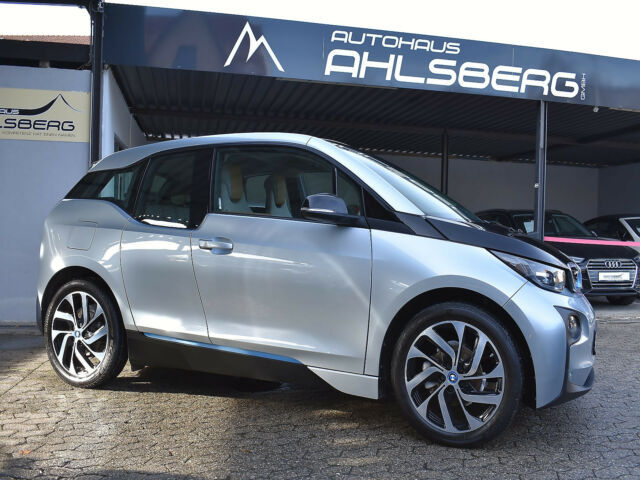 BMW i3 /Navi/LED/ACC/GSD/Schnell-Laden
