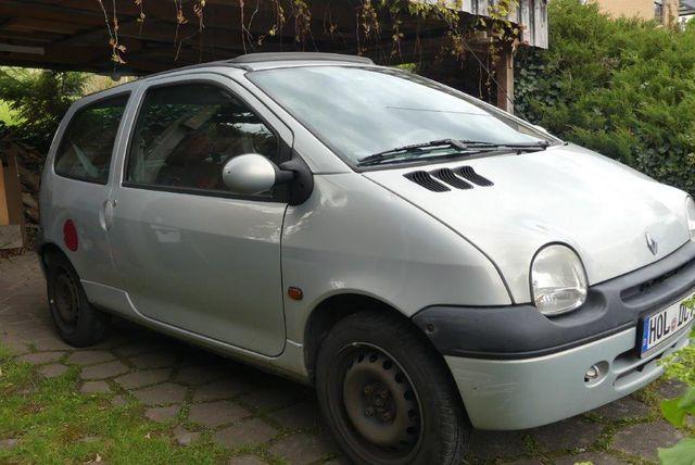 Renault Twingo Liberty