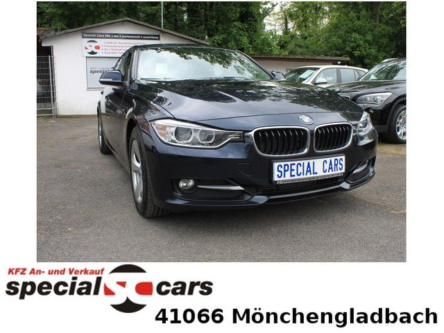BMW 320d Efficient / Xenon / Navi/ Sportline