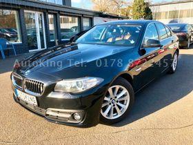 BMW 528i xDrive Sport-Aut. Luxury Line Head-Up NAVI 