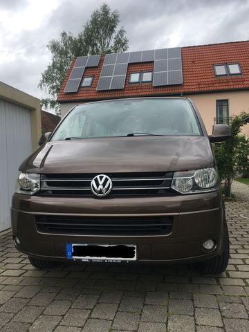 VW T5 Multivan Comfortline