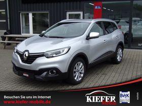 Renault Kadjar 1,2 TCe 130 Limited EDC | Teilleder | DAB | Winterreifen