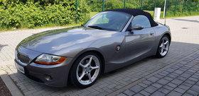 BMW Z4 3,0i