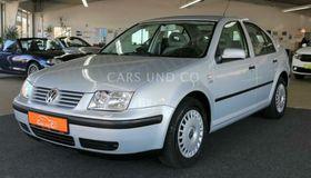 VW Bora -ATG-Klima-SHZ-ZV-ESP-