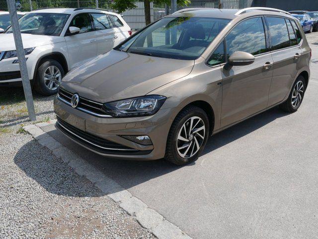 VW Golf Sportsvan 1.5 TSI ACT JOIN - ACC - NAVI - PARK ASSIST - RÜCKFAHRKAMERA - SITZHEIZUNG