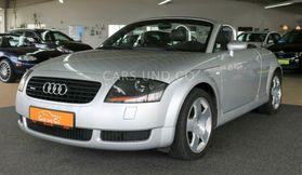 AUDI TT 1.8 T Roadster quattro -Bose-Xenon-SHZ-Alarm-