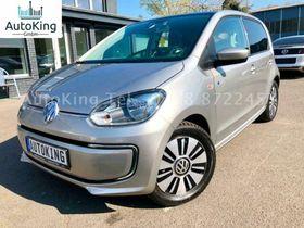 VW up! e-up! 60 kW NAVI|SHZ.|KLIMAAUT.|CCS-Ladedose