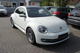 VW Beetle Cup 1.Hand